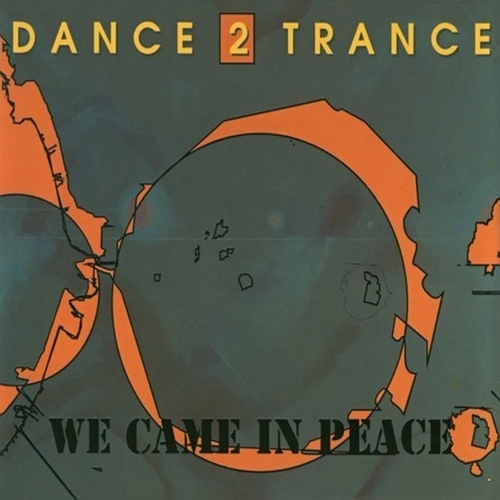 Dance 2 Trance - Discography: 13 Albums 1991-2009 MP3 320kbps CBR and FLAC Lossless