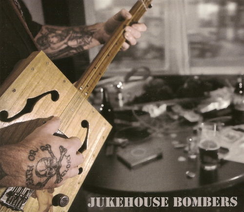 Jukehouse Bombers - Death or Glory (2017)